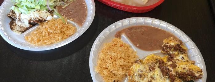 Restaurante Tierra Caliente is one of Good eats 2.