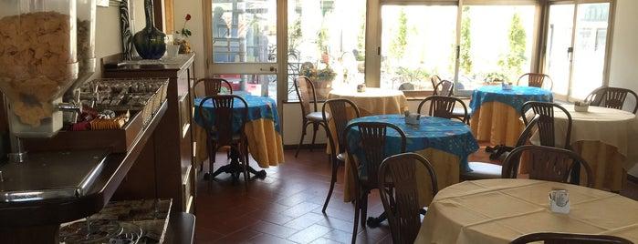 Hotel Bodoni is one of Viaje Rosalia.