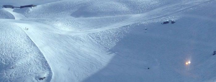 Ski Area Bormio is one of Park / plaza / outdoors.