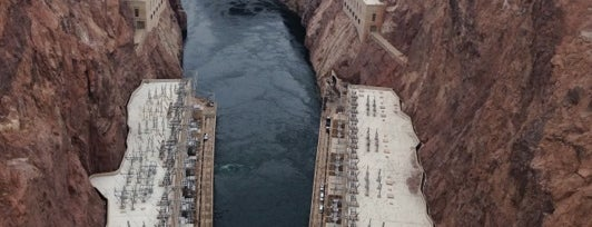 Hoover Dam is one of 101 Places to Take Your Family in the U.S..