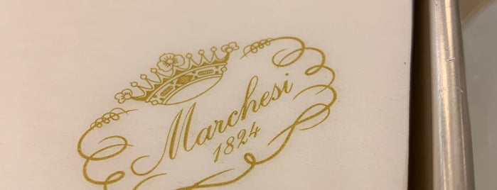 Marchesi is one of London.