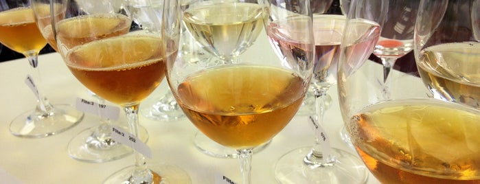 Beverage Testing Institute is one of Want to try.