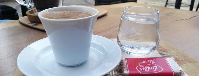 Filos Coffee & Wine is one of Urla.
