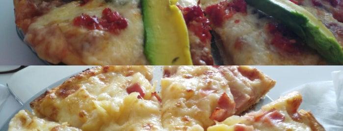 Coco Pizza is one of Leonardo'nun Beğendiği Mekanlar.