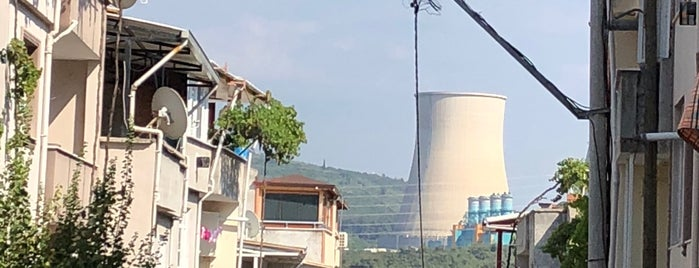 Ovaakça Çeşmebaşı is one of Bursa | Osmangazi İlçesi Mahalleleri.