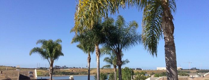 Laguna Del Mar is one of California favorites.