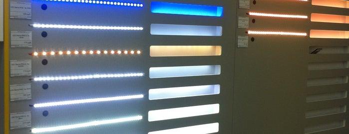 СумракOFF, энергосбережение is one of Andreyさんの保存済みスポット.