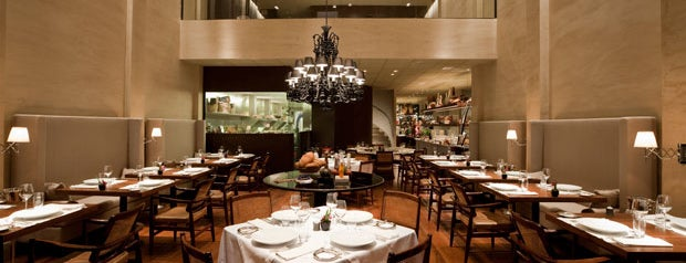 D.O.M. is one of Restaurants in Brazil & Around the World.