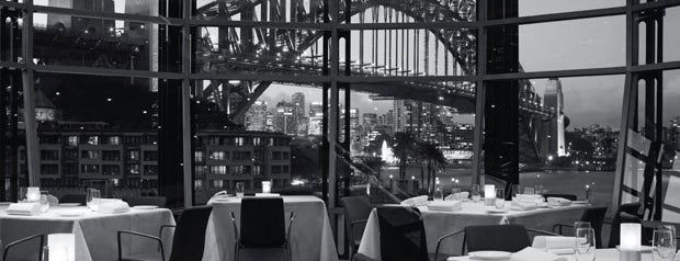 Quay is one of the world's best restaurants.
