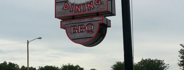 Swine Dining BBQ is one of Omaha.