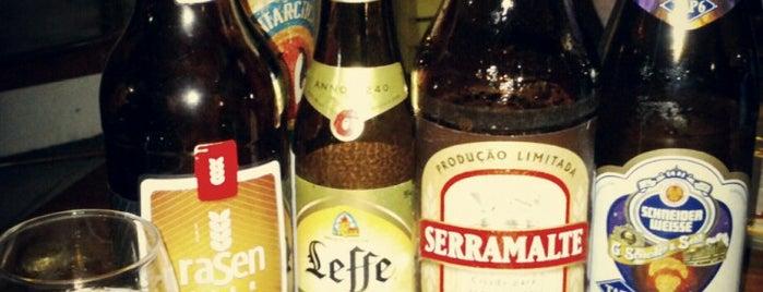 Cervejaria Continental is one of Viagem da Ana à Natal.