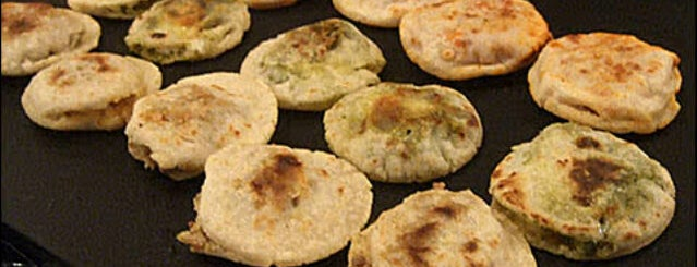 Gorditas de Morales is one of Armando: сохраненные места.