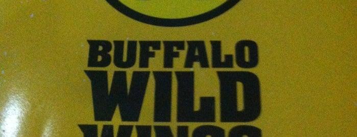 Buffalo Wild Wings is one of Posti che sono piaciuti a Carlos.