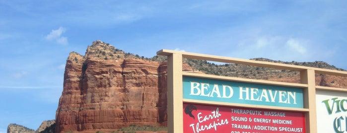 Bead Heaven is one of Village of Oak Creek.