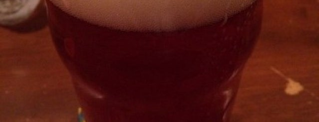 cii-cii-yaa is one of クラフトリカーズのクラフトビールを飲めるお店.