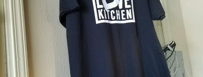 Green Love Kitchen is one of vegan friendly in atlanta ga.