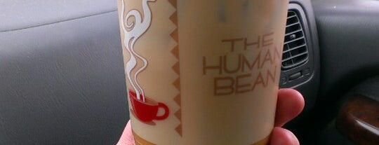 The Human Bean is one of Las Vegas City Guide.