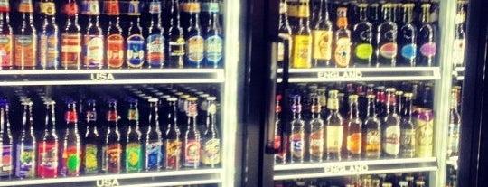 World of Beer is one of Blondie's favorite dating spots.
