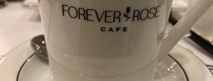 Forever Rose Cafe is one of Summer 2021 Goals 👙💕.