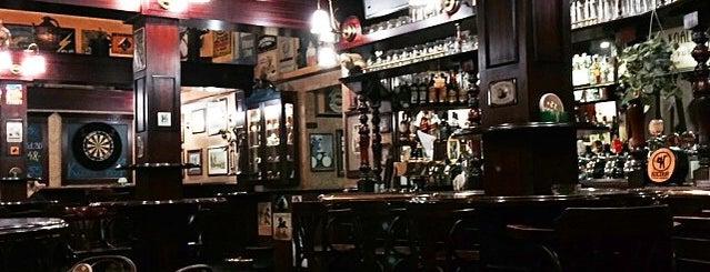 Tlustá Koala is one of Best restaurants in Prague.