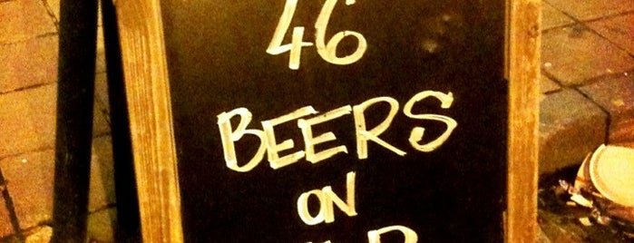 Moeder Lambic Fontainas is one of Beer / RateBeer Best in Belgium.