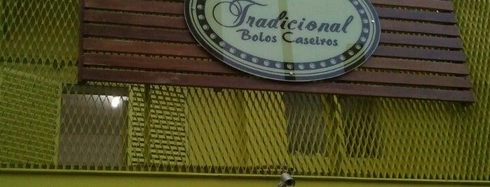 Tradicional Bolos Caseiros is one of Doces.