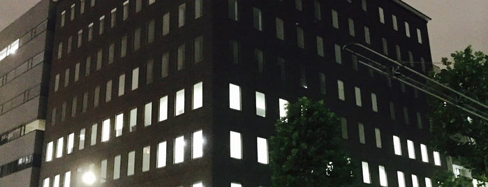 東京都選定歴史的建造物