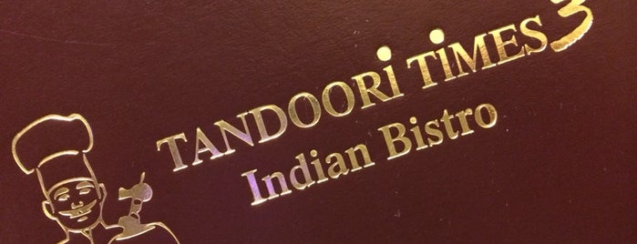 Tandoori Times 3 is one of Places to Check Out in Phoenix.