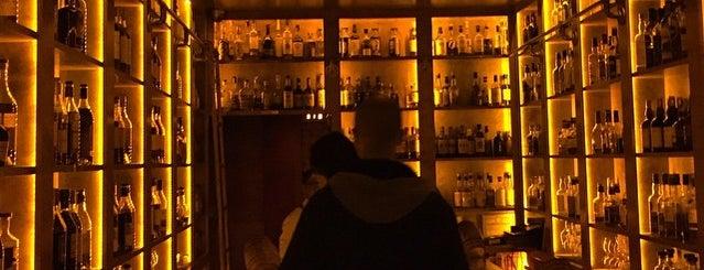 Copper & Oak is one of Bourbon Bars.