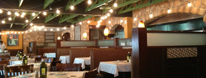 Romano's Macaroni Grill is one of Bahrain - Best Restaurants.