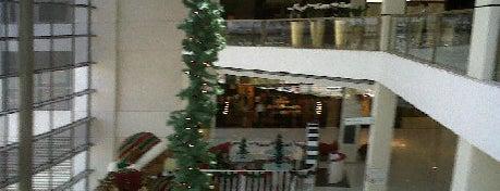 Shopping Iguatemi Alphaville is one of Alphaville.
