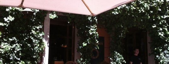 Vineria Il Chianti is one of Bons plans Rome.