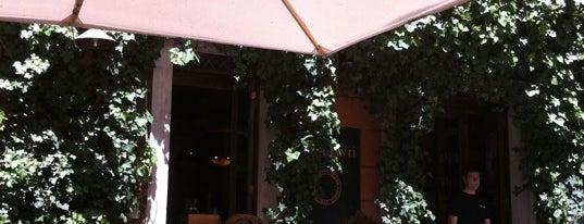 Vineria Il Chianti is one of Bons plans Rome.