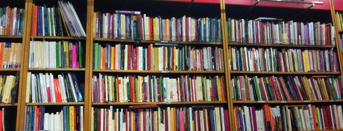 Librería Paidos del Fondo is one of Sitios Internacionales.