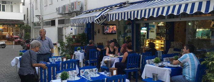 Rota Balık Restaurant is one of Bodrum.
