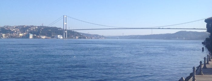 Paşa Limanı is one of สถานที่ที่ Gökalp ถูกใจ.