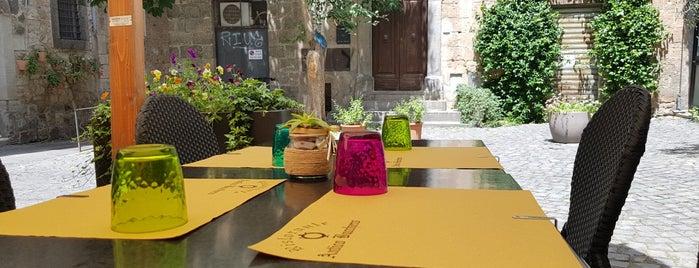 Antico Bucchero is one of Orvietano.