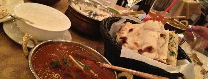 Mughlai Restaurant is one of Dallas Restaurants List#1.