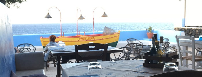Il Principe E Il Pirata is one of Pantelleria.