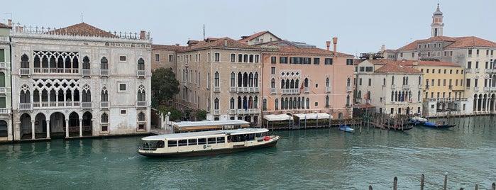 Hotel L'Orologio is one of İTALYA.