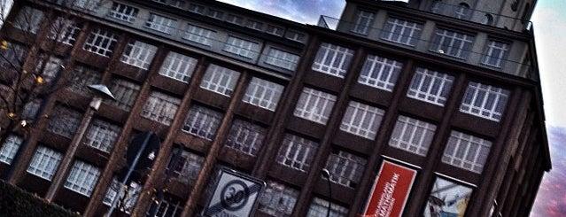 Technische Sammlung Dresden is one of To do.