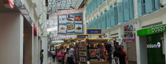 Bugis Junction is one of To-Do in Singapore.