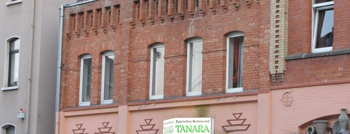 Tanara is one of Hnr food.