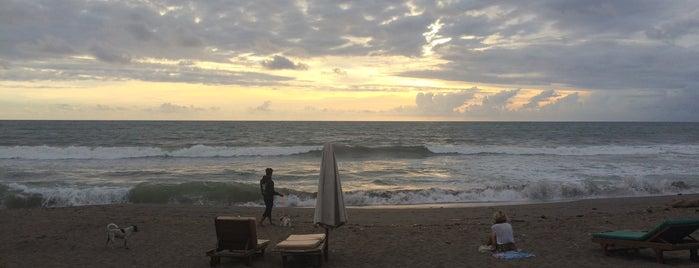 Karma Beach Batu Belig is one of Bali.