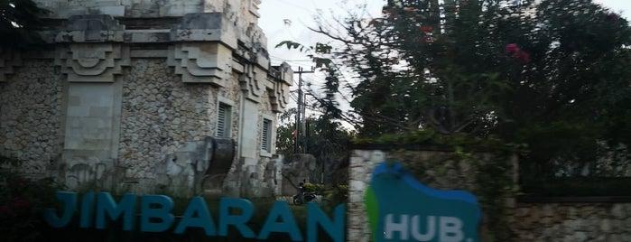 Jimbaran is one of Enjoy Bali Ubud.
