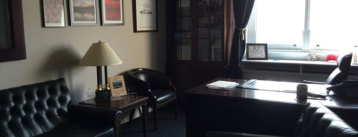 Office of Representative Suzan DelBene is one of A Day in D.C..