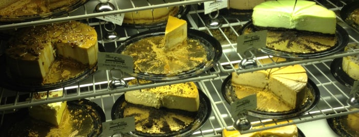 Cheesecake Corner is one of Memphis - Skillcamp.