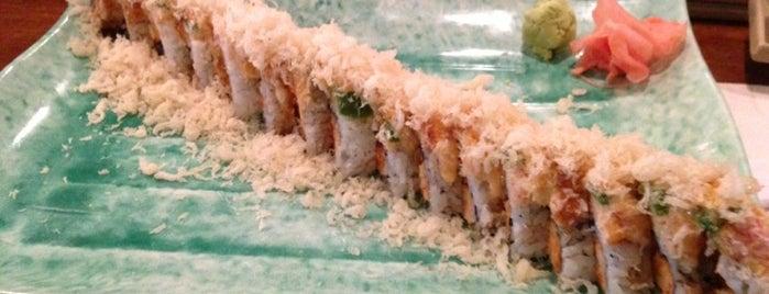 Sakura Japanese Restaurant is one of Lieux sauvegardés par Gordon.
