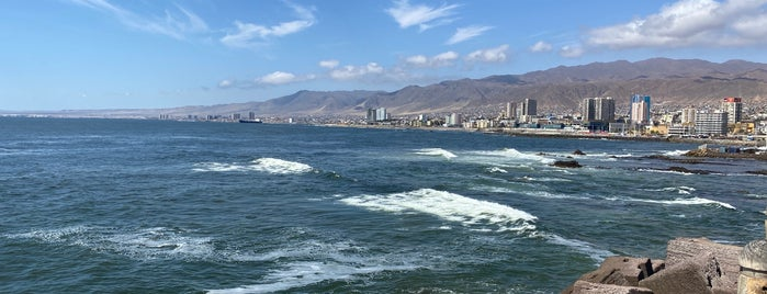 Antofagasta is one of Lieux sauvegardés par Luis.