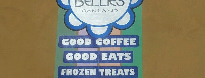 Good Bellies is one of Places where vegans and omnivores can get along.
